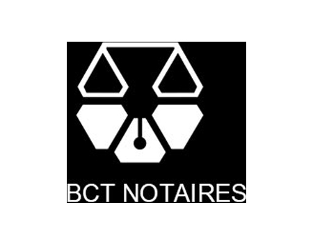 BCT Notaires